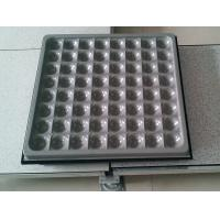 Wholesale Commercial Fashion HPL Anti Static Raised Floor Completely non-combustible from china suppliers