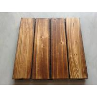 Wholesale Cedar decking tiles from china suppliers