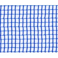 Wholesale Blue Plastic Mesh Vertical Anti-Wind Net For Fruit / Plant Protective from china suppliers
