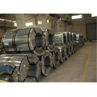 Wholesale High Precision Size SPCC 1B Cold Rolled Coil , Constructions Steel Sheet Roll from china suppliers