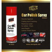 Wholesale Premium Spray Car Wax 450ml For Automobile , Longest Lasting from china suppliers