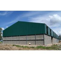 Buy cheap Prefabricated and Portal Frame Steel Structure Warehouse from wholesalers