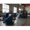 Buy cheap Transformer Manufacturing Equipment / Transformer Tank Fin Making Machine from wholesalers