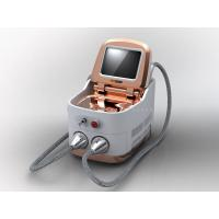 Wholesale E - Light IPL RF Hair removal multi-funtion beauty equipment from china suppliers