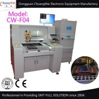 Wholesale Twin Tables PCB Laser Cutting Machine PCB Router for MCPCB Boards from china suppliers