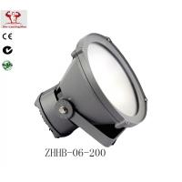 Wholesale 70w 100w 200w LED Spot Light / Die casting Aluminum Led Warehouse Lighting from china suppliers