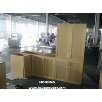 Wholesale Kitchen Pantry Storage Cabinet With Moisture-proof High Gloss from china suppliers