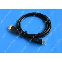 Wholesale Slim Flat High Speed HDMI Cable 1.4 Version Extension For DVD Player from china suppliers