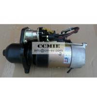 Wholesale ISDE Diesel Engine Auto Tractor Trailer Engines , Semi Truck Engine Starter Replacement from china suppliers