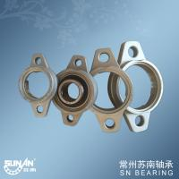 Wholesale Zinc Alloy Automatic Aligning Medical Machinery Bearing High Performance FL000-FL006 from china suppliers