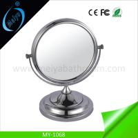 Buy cheap dressing table mirror, desktop magnifying glass mirror from wholesalers