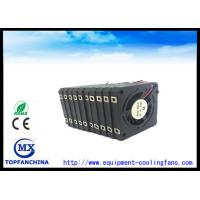 Wholesale 5V motor air cooling micro DC Blower Fan middle speed and low noise for computer from china suppliers