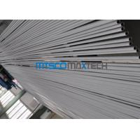 Wholesale S32750 / S32205 Small F51 / F53 Duplex Steel Tube Good Ductility from china suppliers