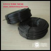 Buy cheap Black Annealed Wire Export to South America from wholesalers