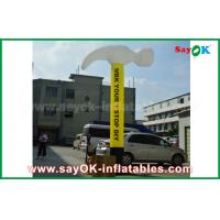 Wholesale Customized Inflatable Air Dancer / Inflatable Axe for Advertisement from china suppliers