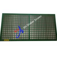Wholesale MI Swaco Mongoose Shaker Screen Steel Frame For Solids Control Equipment from china suppliers