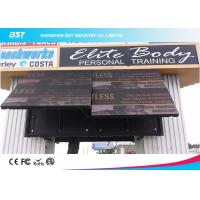 Wholesale Electronic Front Service Led Display Outdoor Led Billboards / Led Backdrop Screen from china suppliers