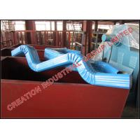 Buy cheap Professional Downspout Roll Forming Machine / Roll Form Equipment from wholesalers