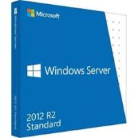 Wholesale Microsoft Windows Server Standard 2012 R2 64Bit English DVD with 5 CLT P73-05966 from china suppliers
