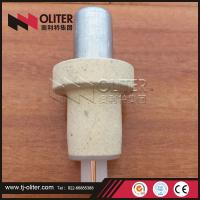 Buy cheap Quality Disposable/Immersion Thermocouple Tips Made In China from wholesalers