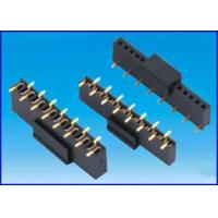 Quality 2.54mm Male Header Connector for sale