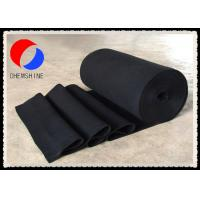 Wholesale Thermal Insulation Carbon Fiber Felt PAN Based Fireproof For Single Crystalline Furnace from china suppliers