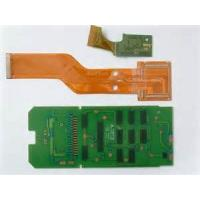 Wholesale FR4 , PI 4 Layers Flex-Rigid PCB Board with HASL-Lead Free rohs compliant from china suppliers