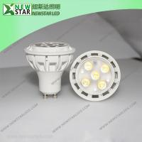Wholesale 5W Natural White High Quality Edison GU10 LED Spotlight from china suppliers