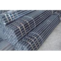 Wholesale Schedule 40 Black Steel SA192 SA210 A1 Boiler Tubes Pipe ERW , BS 1387 / BS EN10296 from china suppliers