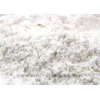 Wholesale Trazodone Hydrochloride HCl Powder Pharmaceutical Raw Materials CAS 19794-93-5 Antidepressant Drugs from china suppliers