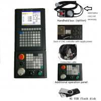 Wholesale three to five axis Vertical Type Cnc Milling Controller , Computerized Numerical Control Cnc Machine Controllers from china suppliers