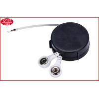Wholesale Medical Facility 70cm Reel Retractable Charging Cable With Concealed Button 38*16.5mm from china suppliers