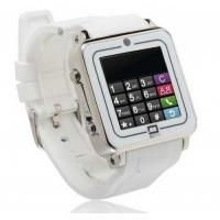 Wholesale TW208 Watch Mobile Phone,Wrist Mobile Phone,Watch Cell Phone with 1.5 inch QVGA Touch Scre from china suppliers