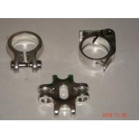 Wholesale Titanium Bike Parts Titanium Bicycle Seat Clamp 34.9, 31.8, 28.6mm from china suppliers