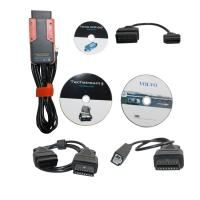 Wholesale MVCI TOYOTA TIS plus HONDA HDS and VOLVO DICE Auto Diagnostic Tools from china suppliers