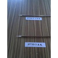 Wholesale SFT-50-3 SFT PTFE insulated semi-rigid coaxial cable from china suppliers