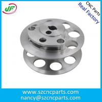 Wholesale OEM Precision CNC Machining Parts Made by Alu6061/5052/7075, CNC Turning Part from china suppliers