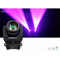 Wholesale 150w 3-In-1 Led Moving Head Beam + Spot + Wash Linear Adjustment Cool White from china suppliers