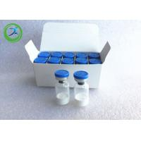 Wholesale Poly peptides CJC-1295 Acetate for bodybuilding CAS 863288-34-0 from china suppliers