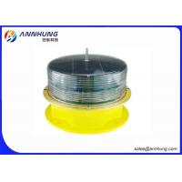 Wholesale 3.7V Airport Obstruction Lights For Threshold / Expedited Airfield Lighting from china suppliers