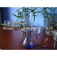 Wholesale Machine blown design glass vase wholesale from china suppliers