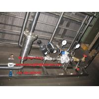Wholesale milk pasteurization machine 1000l from china suppliers