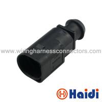 Wholesale VW Electrical Cable Connectors 4 Pin Waterproof Auto Plug 4B0 973 812 from china suppliers