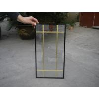 Wholesale Clear Insulated Energy Efficient Glass Bulletproof Thermal Insulation from china suppliers