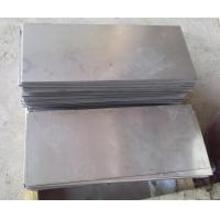 Wholesale 409 410 430 201 304 316L Stainless Steel Plate from china suppliers