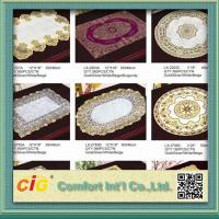 Wholesale Supplier Pool Table Cloth PVC Table Cloths  For Home / Hotel / Picnic / Restaurant from china suppliers