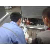 Buy cheap Electronic Refrigeration Appliance Pipe High Frequency Welding Equipment Safely from wholesalers