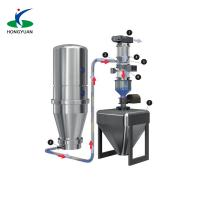 Buy cheap Using single air as the power source for the granule vacuum feeding machine from wholesalers