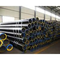 Buy cheap 13CrMo44l Seamless Steel Pipes, ASTM A335 from wholesalers