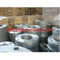 Wholesale Superduplex ASTM A-182 F60 FLANGE UNS S32205 from china suppliers